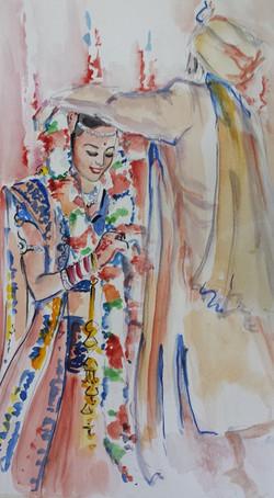 ethnic wedding 4
