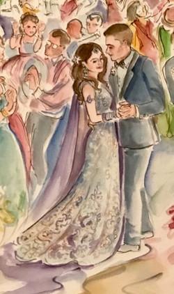 More of Liberty Grand wedding dance 2