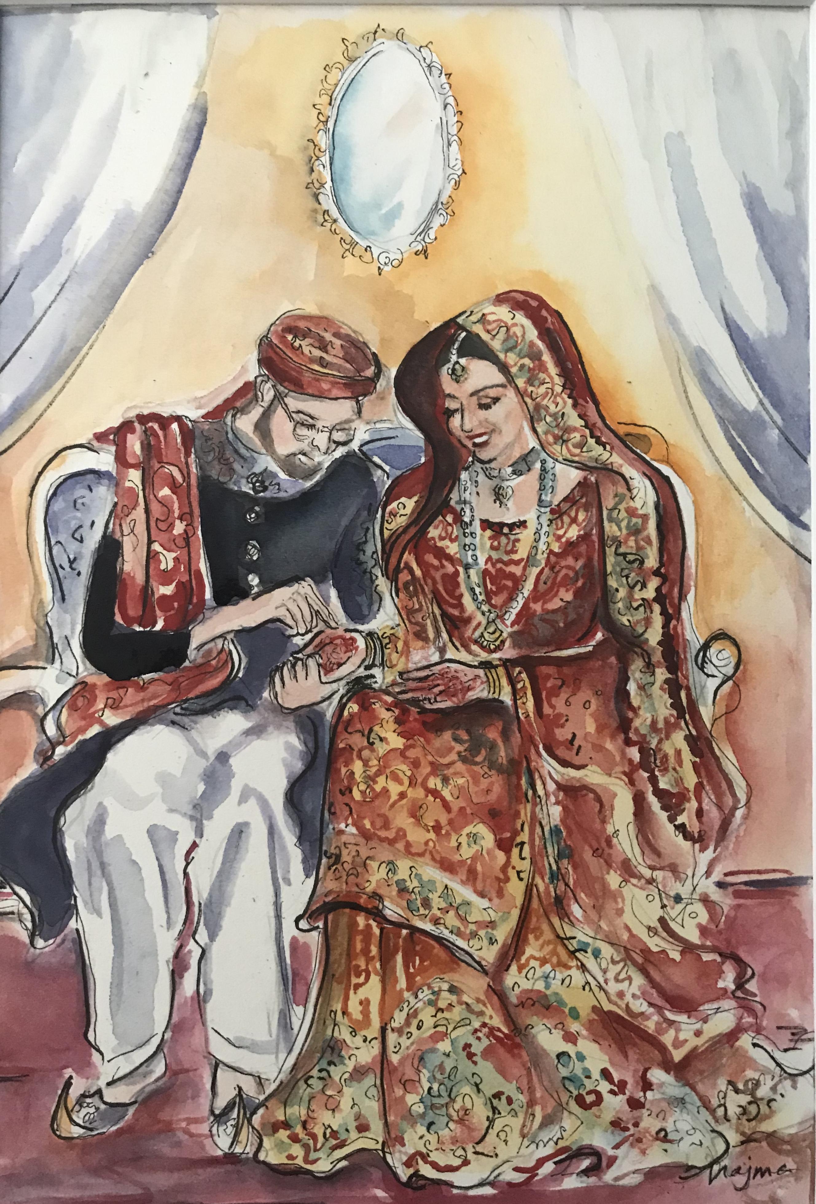 Maryam Youseffi