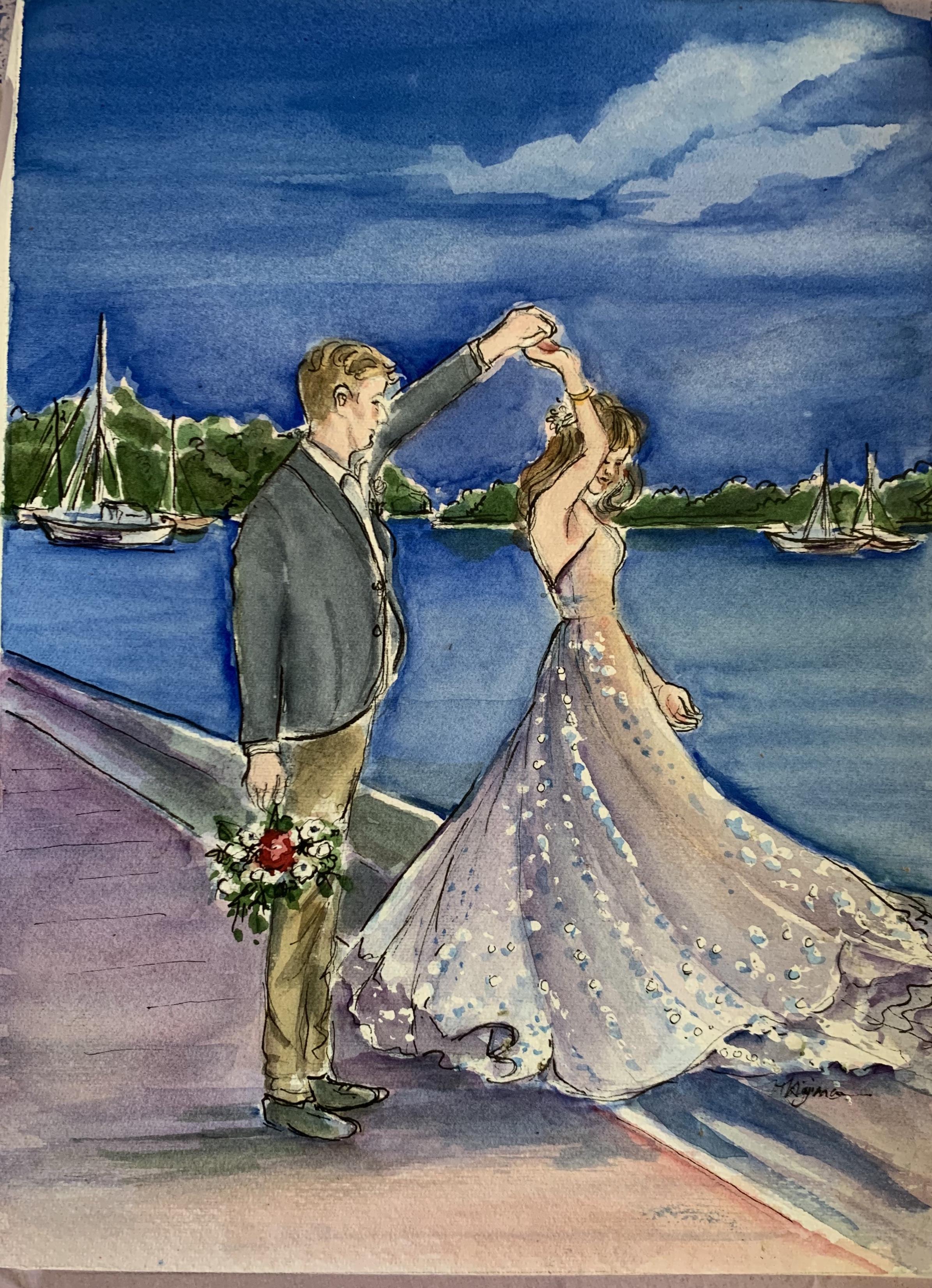 Sydney couple 1