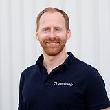 zenloop co founder Paul Schwarzenholz.pn