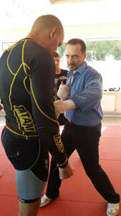 Юрий Кормушин, Extreme Fight System, экстремальный рукопашный бой и самооборона