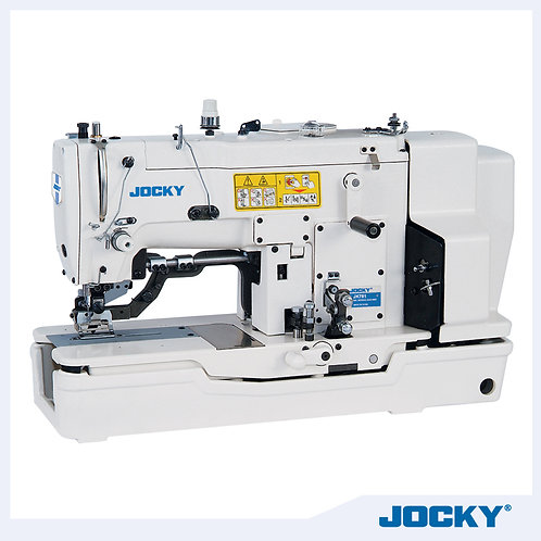 Button Holing Sewing Machine