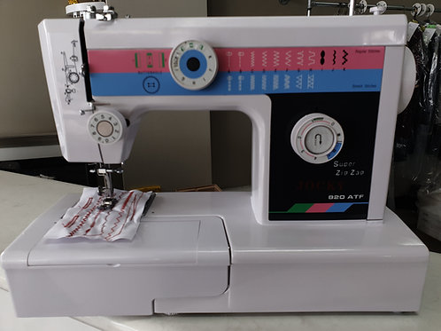 JH-820ATF Household Sewing Machine
