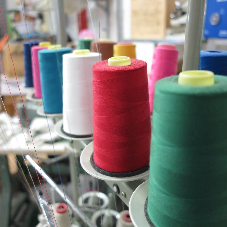 Selecting the correct thread