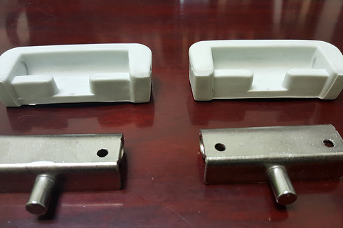 Flat Bed Table Hinges