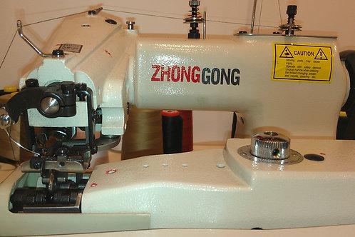 Zhong Gong Blind Hem