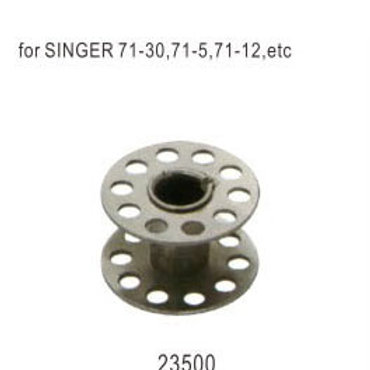 Singer Class 71 Steel Bobbin