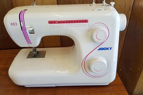 Jocky 883 Domestic Sewing Machine
