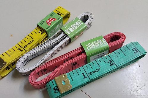 """Tape Measure 60"""" (12pcs)"""