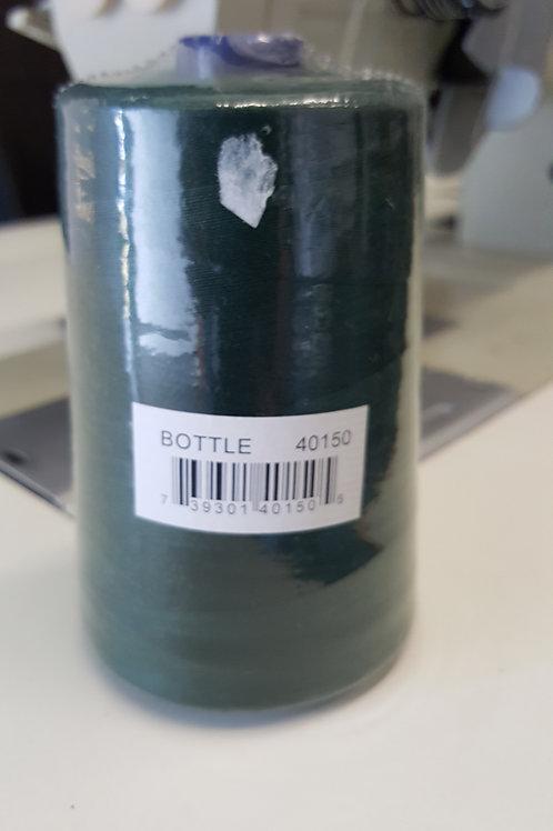 Spun Poly 40/2 Bottle Green 5000MTS