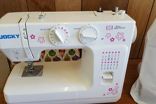 Jocky JH6624 Domestic Sewing Machine