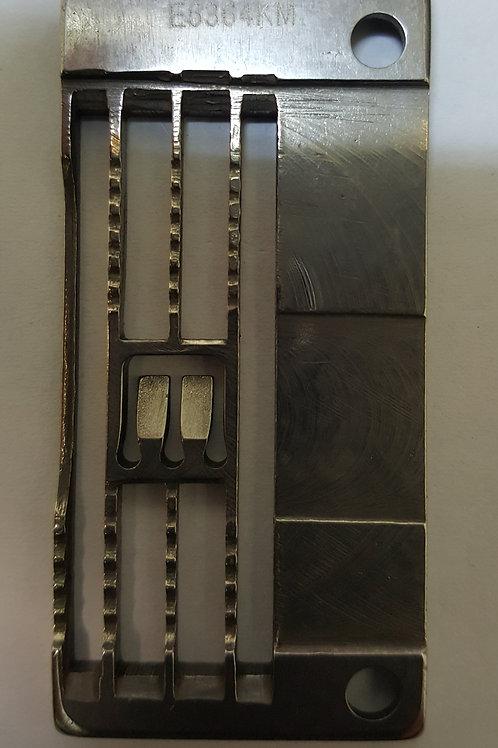 Siruba C007 Needle Plate - E5364KM