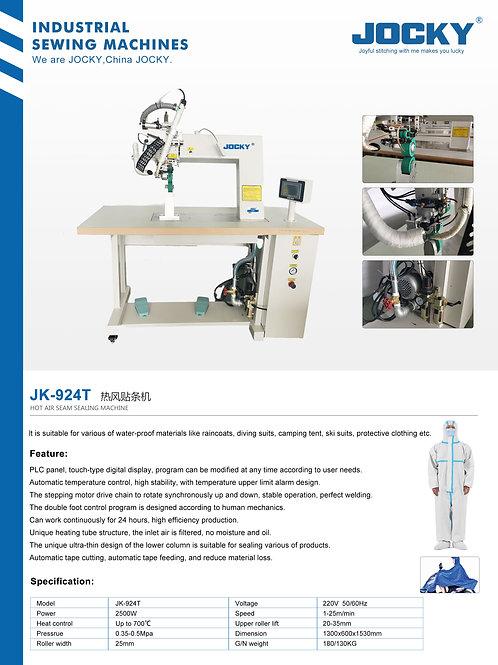 JK-924T Hot Air Sealing Machine