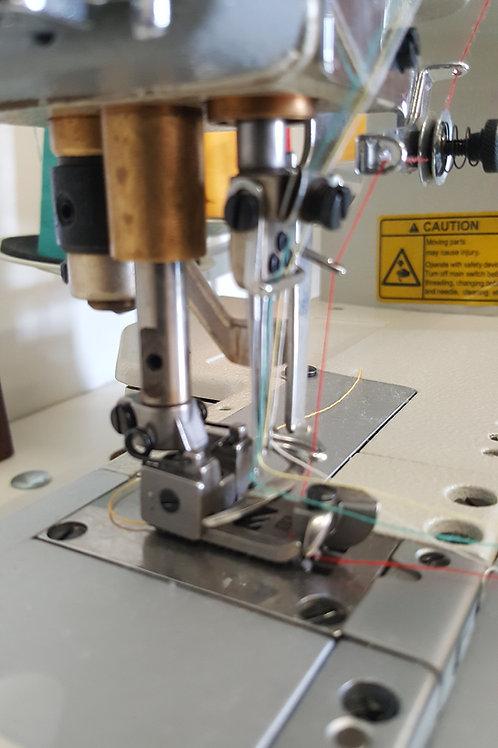 Industrial Cover Stitch Pressure Foot