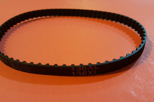 Lugged Belt
