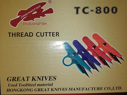 TC-800 Thread Cutter - Thumb Grip