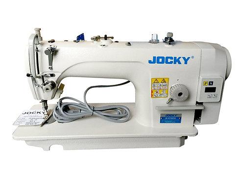 JOCKY Direct Drive High-Speed Lockstitch Sewing Machine