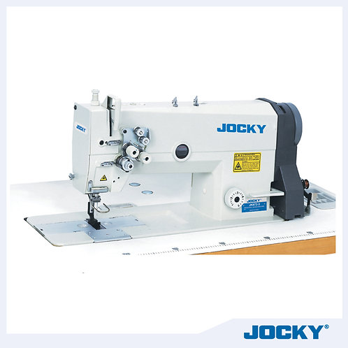 Twin Needle Industrial Sewing Machine