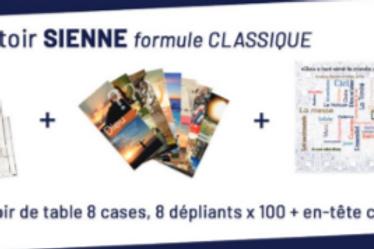 FORMULE CLASSIQUE