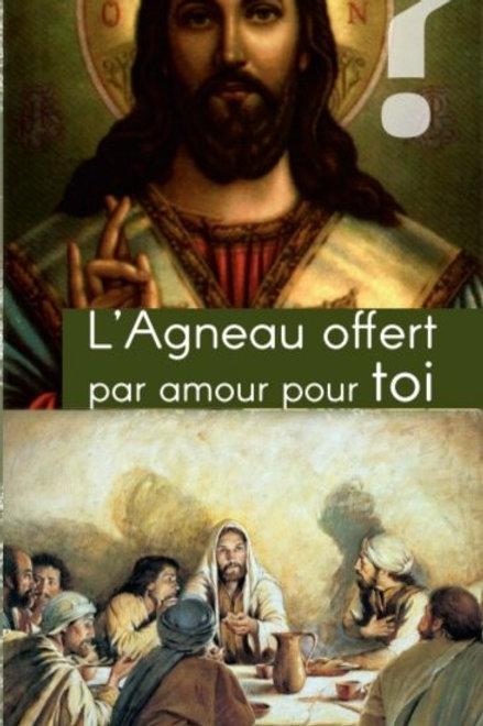 Qui est Jésus ? 500 ex