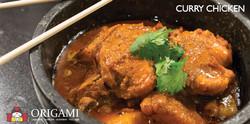 CurryChicken