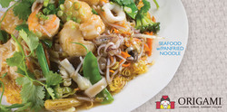 SeafoodPanfriedNoodle