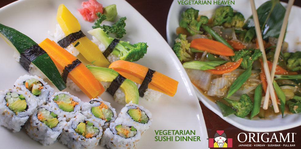 Vegetarian Heaven