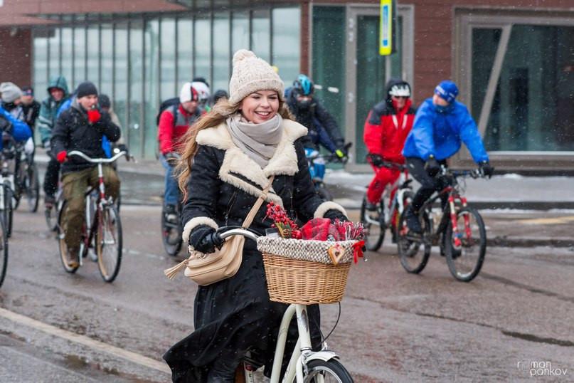 Фото Let's bike it!