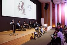 VI Международный зимний велоконгресс