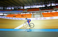 В Ульяновске появится велосипедный центр с крытым велотреком