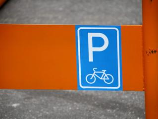В Ульяновске откроют велопарковку имени Эйнштейна