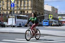 Опубликован проект Постановления Правительства РФ об изменениях правил дорожного движения для велоси