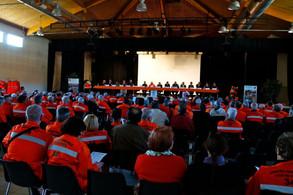 Compte-rendu de l'Assemblée Générale 2015 à Montferrier