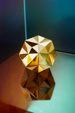 Origami Luxe