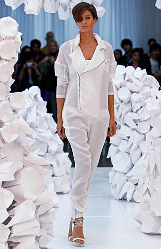 Jen Kao Fashion Show 2008