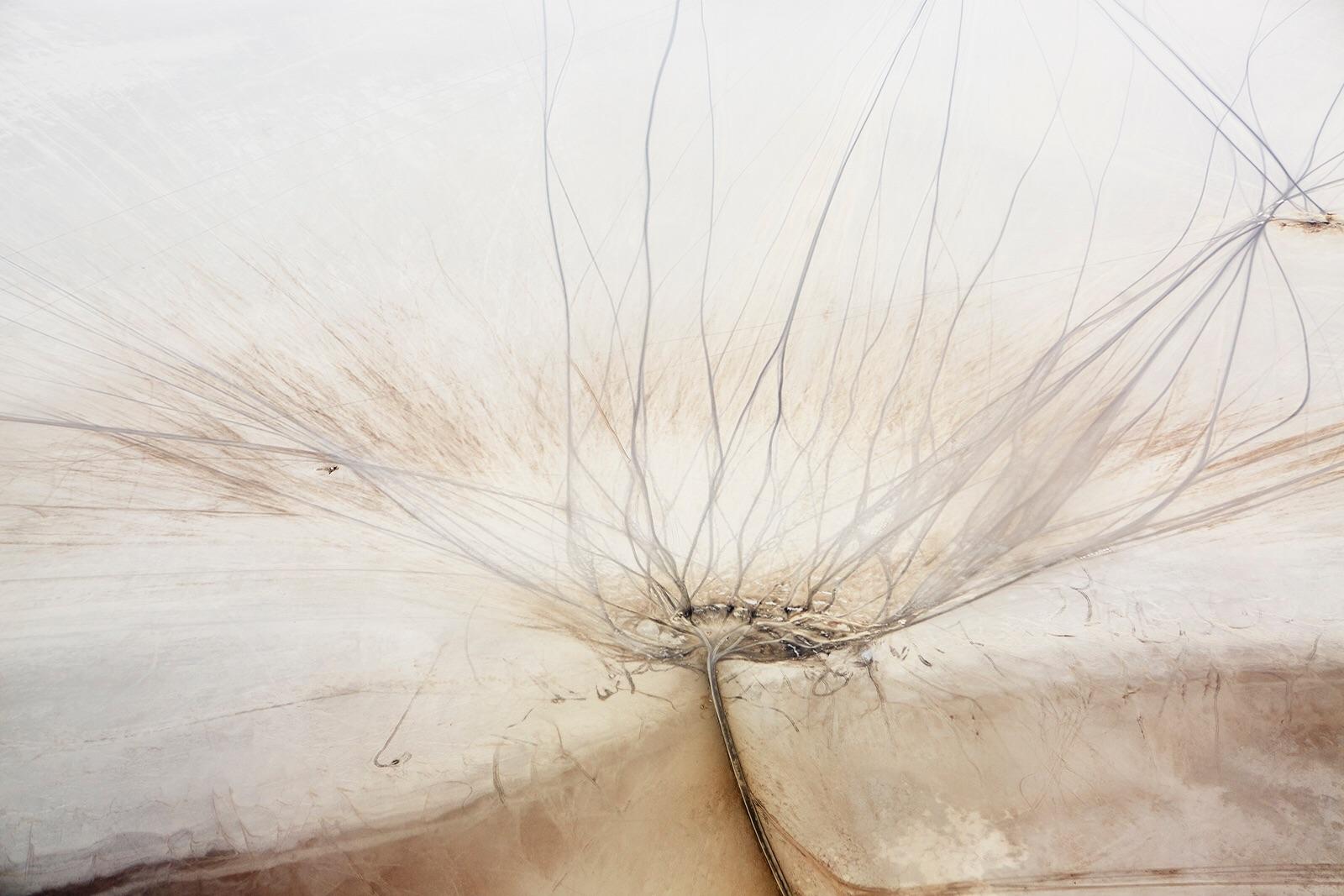 Salar de Uyuni Aerial