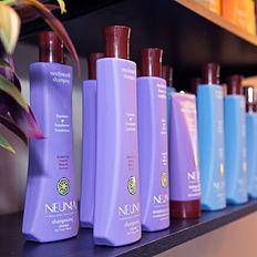 Neuma Salon Hair Care Products
