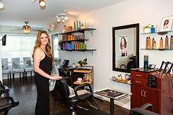 Annex Hair Studio Owner in Newville PA Salon
