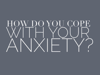 Coping Skills for Anxiety and Depression (Read Time: 6 mins)