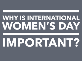 Why is International Women's Day (IWD2019) Important? (3 min read)
