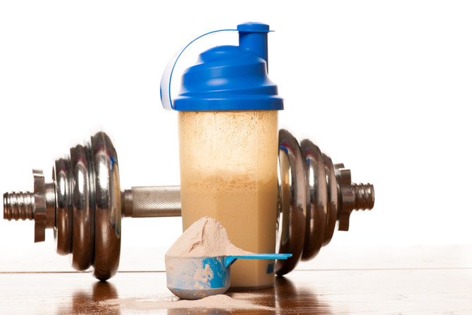 New Research: Are Post-Workout Protein Shakes Necessary?