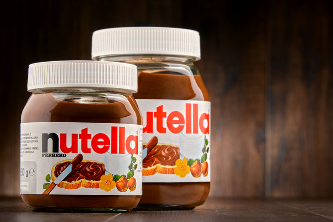 "Is Nutella the New ""Toxic"" Food?"