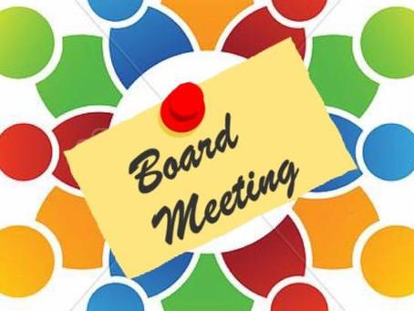 KPPCS Governing Board Meeting Agenda Thursday, July 29, 20213:30 p.m.