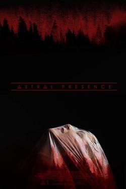 Astral Presence (2018)