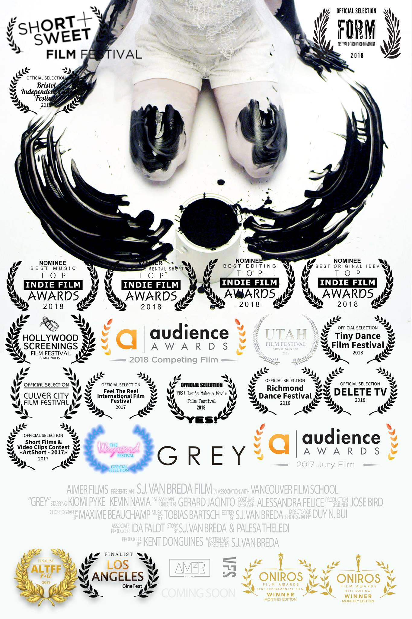 Grey (2017)