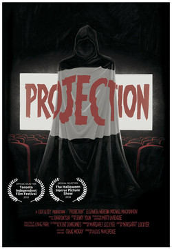 Projection (2017)
