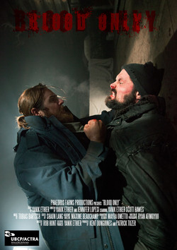 Blood Only (2018)