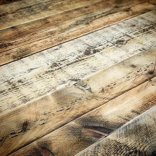 Rustic Pine flooring
