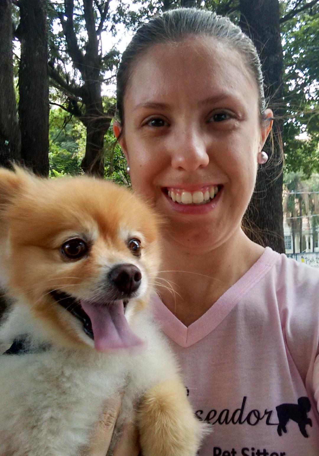 Cão Passeador - Hospedagem
